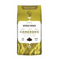 Cameron's Intense French Ground Coffee, 32-Ounce Bag