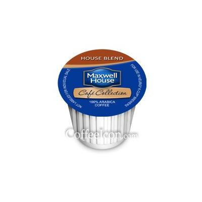 Maxwell House Cafe Collection House Blend K-Cup