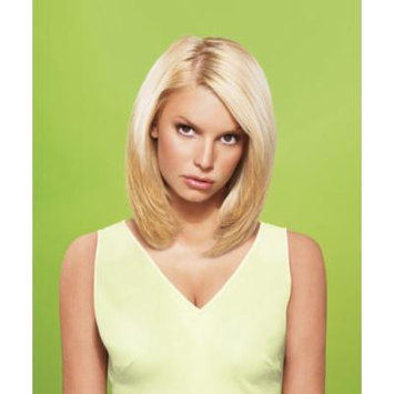 hairdo from Jessica Simpson and Ken Paves 10