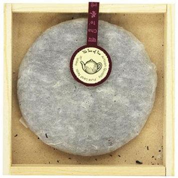 The Tao Of Tea 2005 Dian Hong (black Tea Bing Cha), 100% Organic, 5.3-Ounce Unit