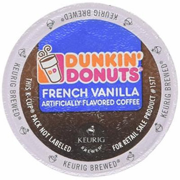 French Vanilla - Box of 12 Kcups for Use in Keurig Coffee Brewers