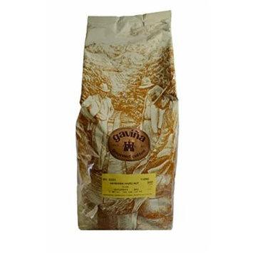 Gavina Hawaiian Hazelnut Whole Bean Coffee (1) 5 lb Bag #168