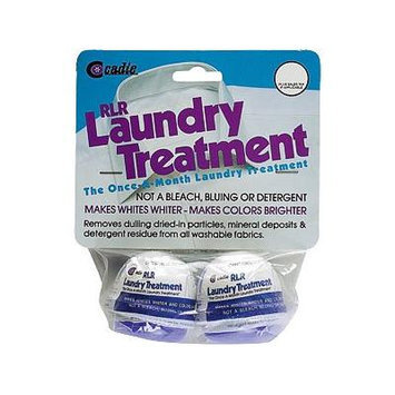 RLR Laundry Treatment - 6 Pods (3 Packs of Two Pods)