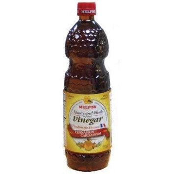 Cinnamon Cardamon - Melfor Honey Herb Vinegar