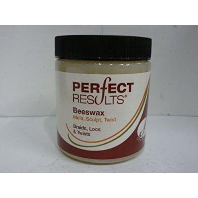 Perfect Results Beeswax 3.5oz