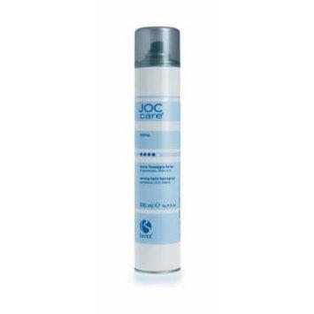 Barex JOC Care Strong Hold Hairspray 16.9 Fl Oz