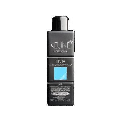 Keune Tinta After Color Shampoo pH4 - 33.8 oz / liter