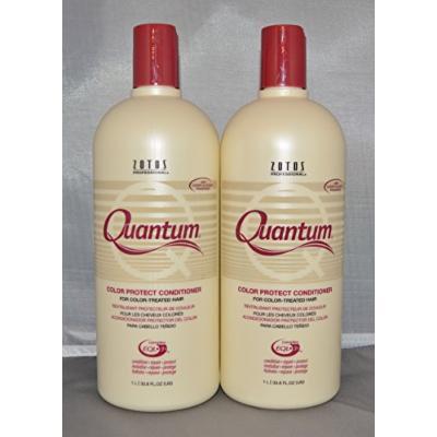 Quantum Color Protect Conditioner 33.8 oz (2 pack)
