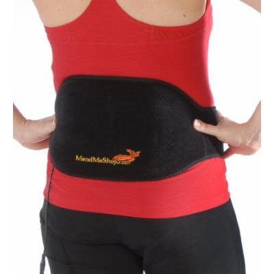 Back/Hip Inferno Wrap for Lower Back Pain and Sciatica