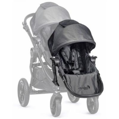 Baby Jogger City Select Black Frame Second Seat Kit