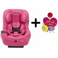 2015 Maxi-Cosi Pria 70 Convertible Car Seat - Pink Berry + Free Mamas & Papas Babyplay Little Lady on Board Sign - Butterfly