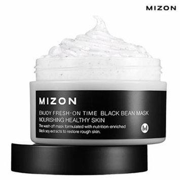 [MIZON] Enjoy Fresh-on Time Black Bean Mask 100ml