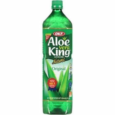 OKF Aloe Vera King Original 50.7 FL OZ