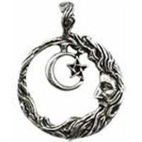 Azuregreen Wicca Wisdom Amulet (awwis) -