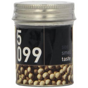 See Smell Taste White Pepper Sarawak Cream Label Whole, 1.3 Ounce Jar