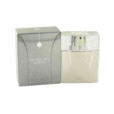 Guerlain Homme Cologne for Men 1.7 oz Eau De Toilette Spray