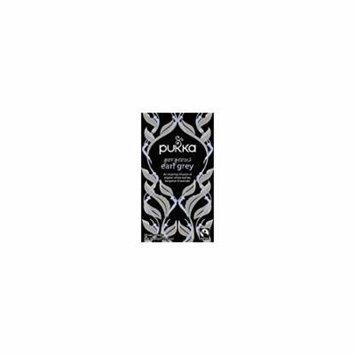 Pukka Organic Gorgeous Earl Grey Tea -- 20 Tea Bags