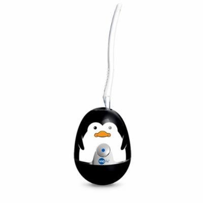 ZAPI UV Character Toothbrush Sanitizer[Penguin]