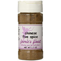 Faeries Finest Chinese Five Spice, 1.7 Ounce