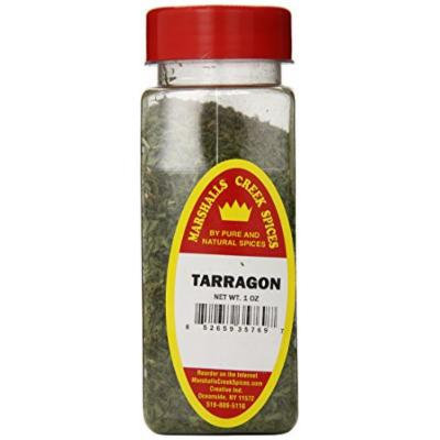 Marshalls Creek Spices Tarragon , 1 Ounce (Pack of 12)