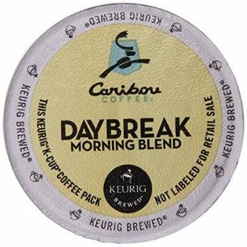 Keurig, Caribou Coffee, Daybreak Morning Blend, K-Cup packs, 48-Count