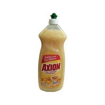 Axion Oatmeal/Avena Super Degreaser Dish Liquid 25.3 oz