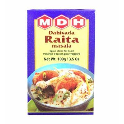 MDH Dahivada Raita masala (3.5 oz)