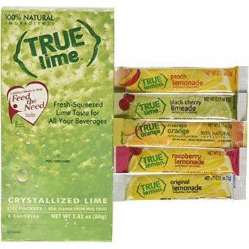 True Lime Dispenser Pack