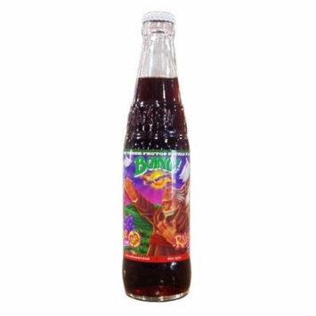 Boing Grape Soda 24/12 Oz Bottles Per Case