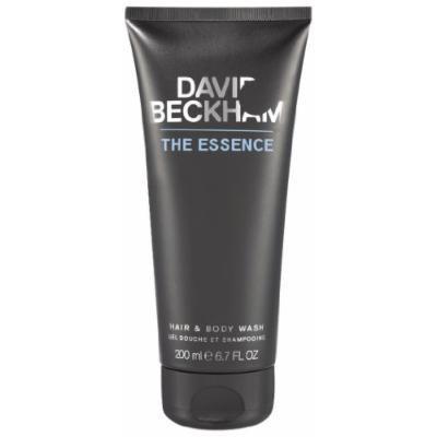 David Beckham The Essence Hair & Body Wash - 200ml/6.7oz