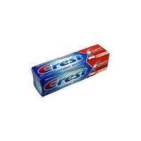 Crest Travel Size Regular Toothpaste - .85 Oz (pack of 12)
