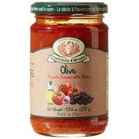 Rustichella d'Abruzzo Olive Pasta Sauce, 9.53 oz
