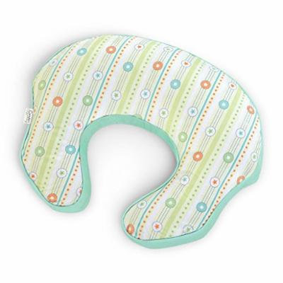 Comfort and Harmony Mombo Covered Nursing Pillow Slipcover, Vine and Whimsy , Ne