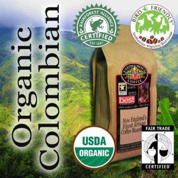 Organic Colombian