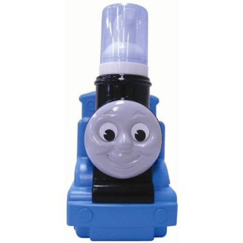 Thomas and Friends , Kid Shampoo , Bubble Pump 250ml (Japanese Import)