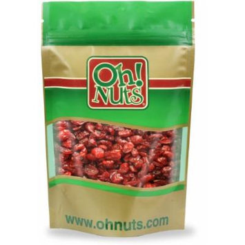Dried Cranberries Craisins 2 Pound Bag - Oh! Nuts