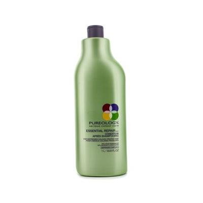 Pureology Essential Repair Condition Apres Shampoo(For Distressed Colour-Treated Hair) 1000ml/33.8oz