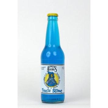Toxic Slime (6 bottles)