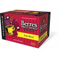 Berres Brothers Kona Blend Coffee Single Serve Cups