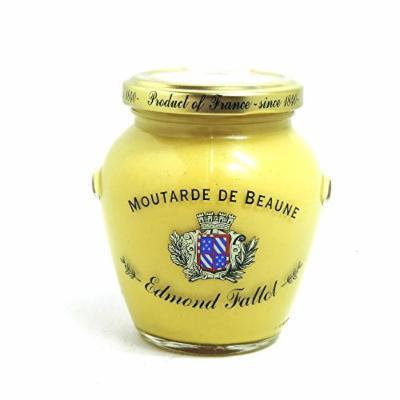 Edmond Fallot - Moutarde De Dijon - 310g (Case of 12)