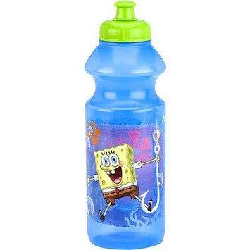 Zak! Nickelodeon SpongeBob SquarePants Sports Bottle