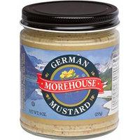Morehouse German Mustard - 9 Oz Jar