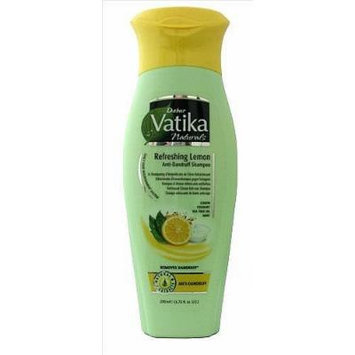 Dabur Vatika Refreshing Lemon Shampoo 400ml