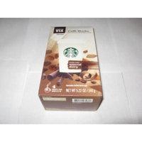 Starbucks VIA Latte Caffe Mocha (4 Single Serve Packets)