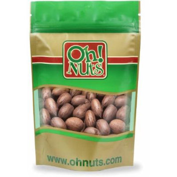 In Shell Pecans 5 Pound Bag - Oh! Nuts