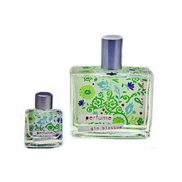 Love & Toast Gin Blossom Perfume with Little Luxe Perfume