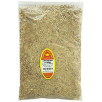 Marshalls Creek Spices Refill Pouch Canadian Steak Seasoning, XL, 30 Ounce