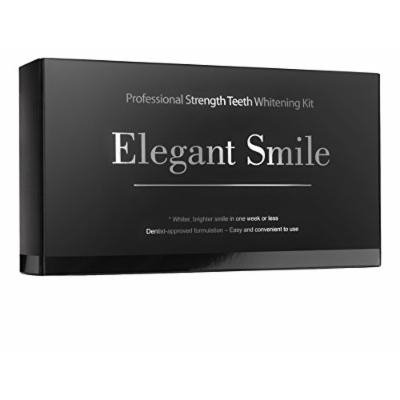 Elegant Smile - Professional Strength Teeth Whitening Kit