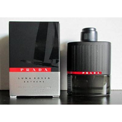 Prada Luna Rossa Extreme Eau de Parfum Pour Homme - 9ml/0.3 fl oz (Mini)