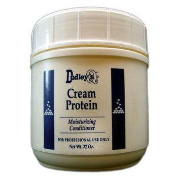 Dudleys Creme Protein Moisturizing Conditioner 32oz